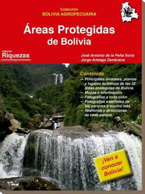 Áreas Protegidas de Bolivia