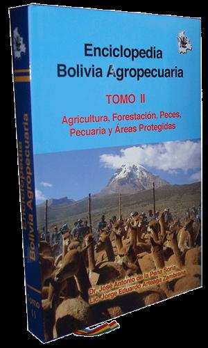 Enciclopedia Bolivia Agropecuaria Tomo 2